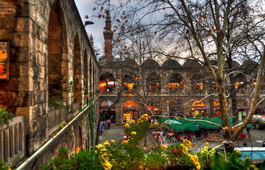 Ankara - Bursa uçak bileti