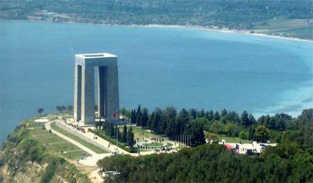 Gaziantep - Çanakkale uçak bileti