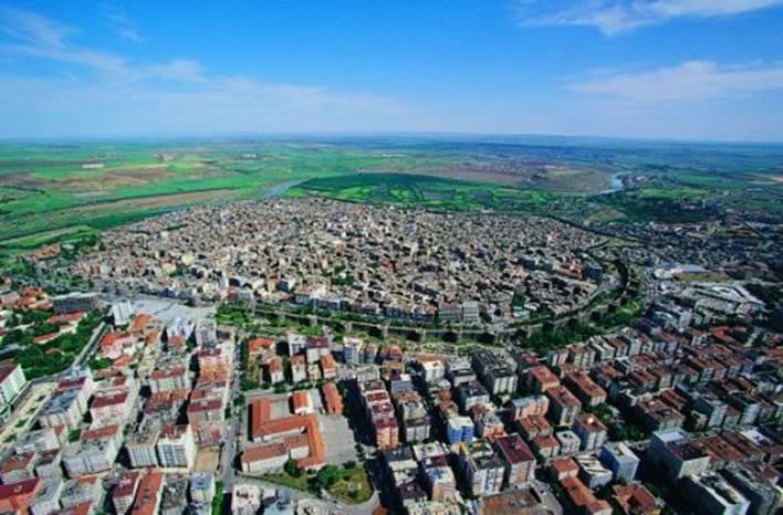 Kayseri - Diyarbakır uçak bileti