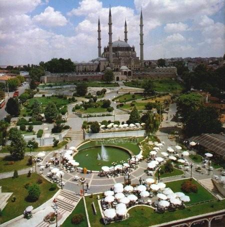 Kastamonu - Edirne uçak bileti