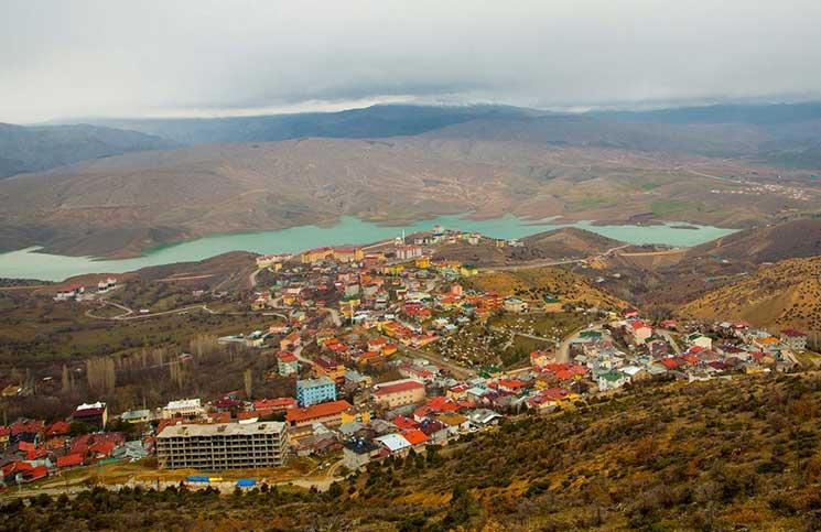 Karaman - Erzincan uçak bileti