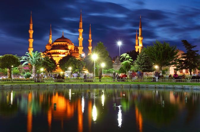 Ağrı - İstanbul uçak bileti