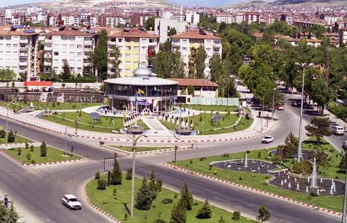 Kahramanmaraş - Malatya uçak bileti