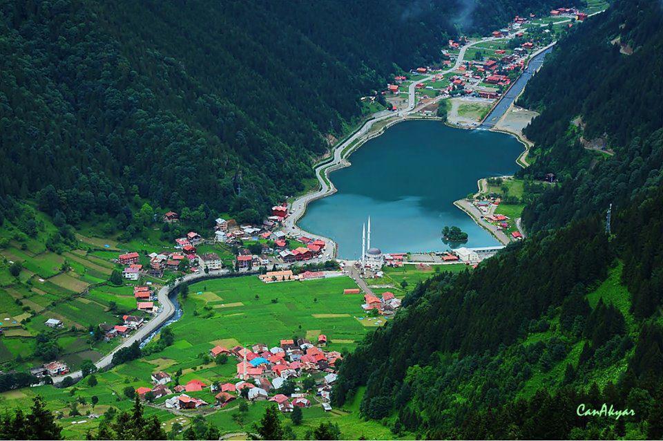 Konya - Trabzon uçak bileti