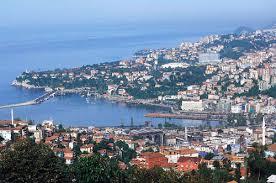 Denizli - Zonguldak uçak bileti
